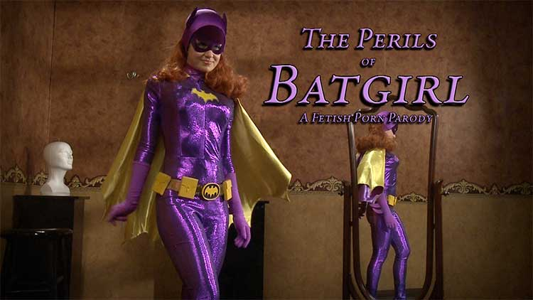 The Perils of Batgirl 1