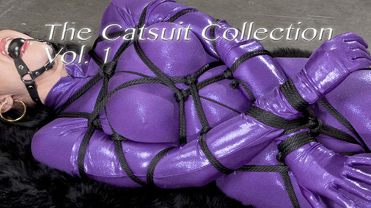 Catsuit Collection Vol. 1
